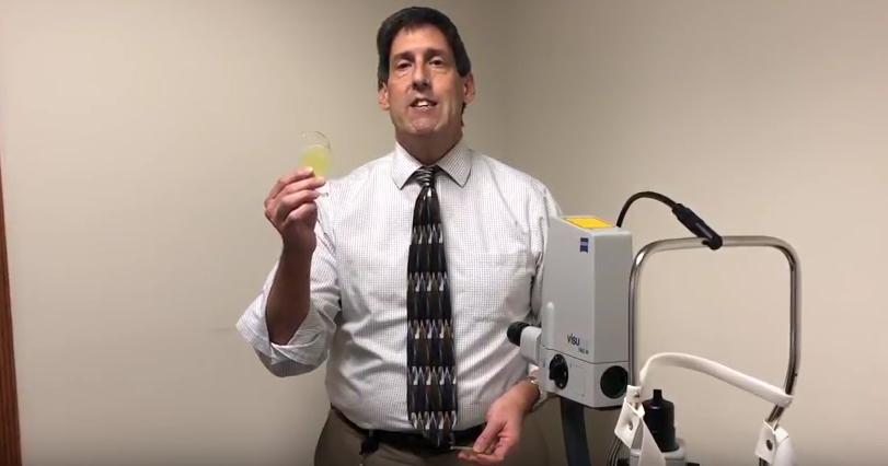 dr alan mendelsohn, fort lauderdale, miami ophthalmologist